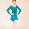culotte petrol ds1985 dancewear