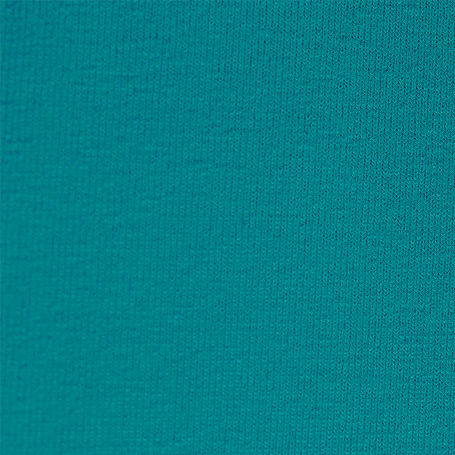 fabric swatch petrol french terry ds1985 dancewear