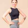 sport top black ds1985 dancewear